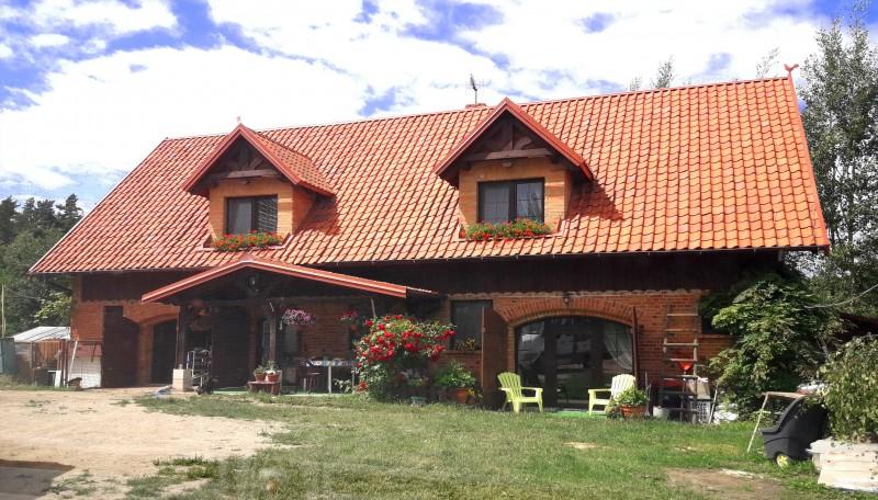 modernizacja domu w Waplewie 4
