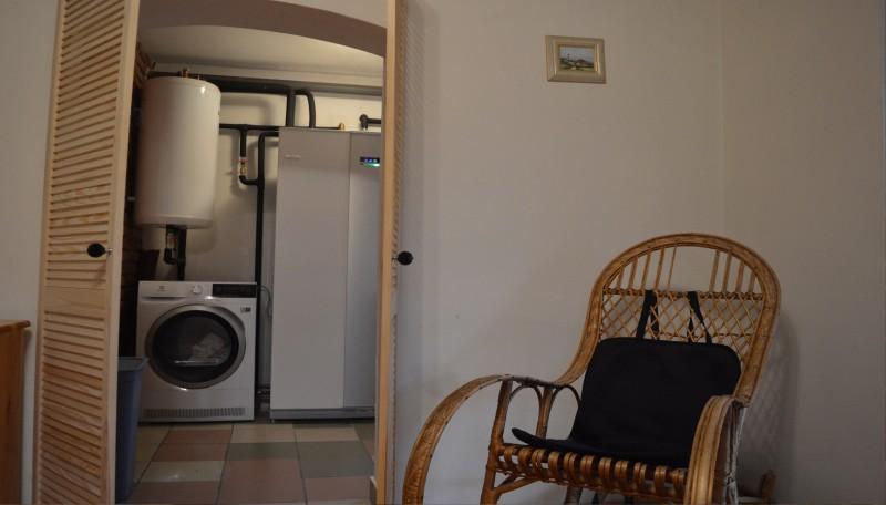 modernizacja domu w Waplewie 2